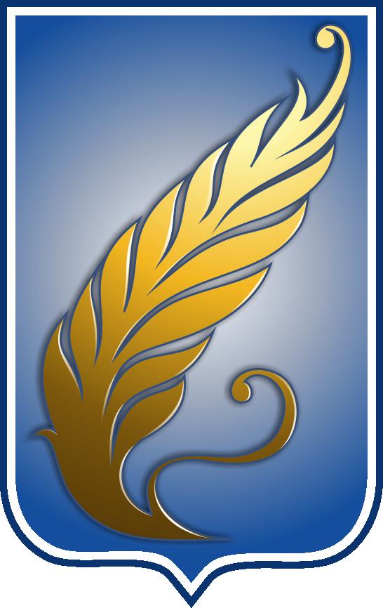 Logo of Belarusian State University