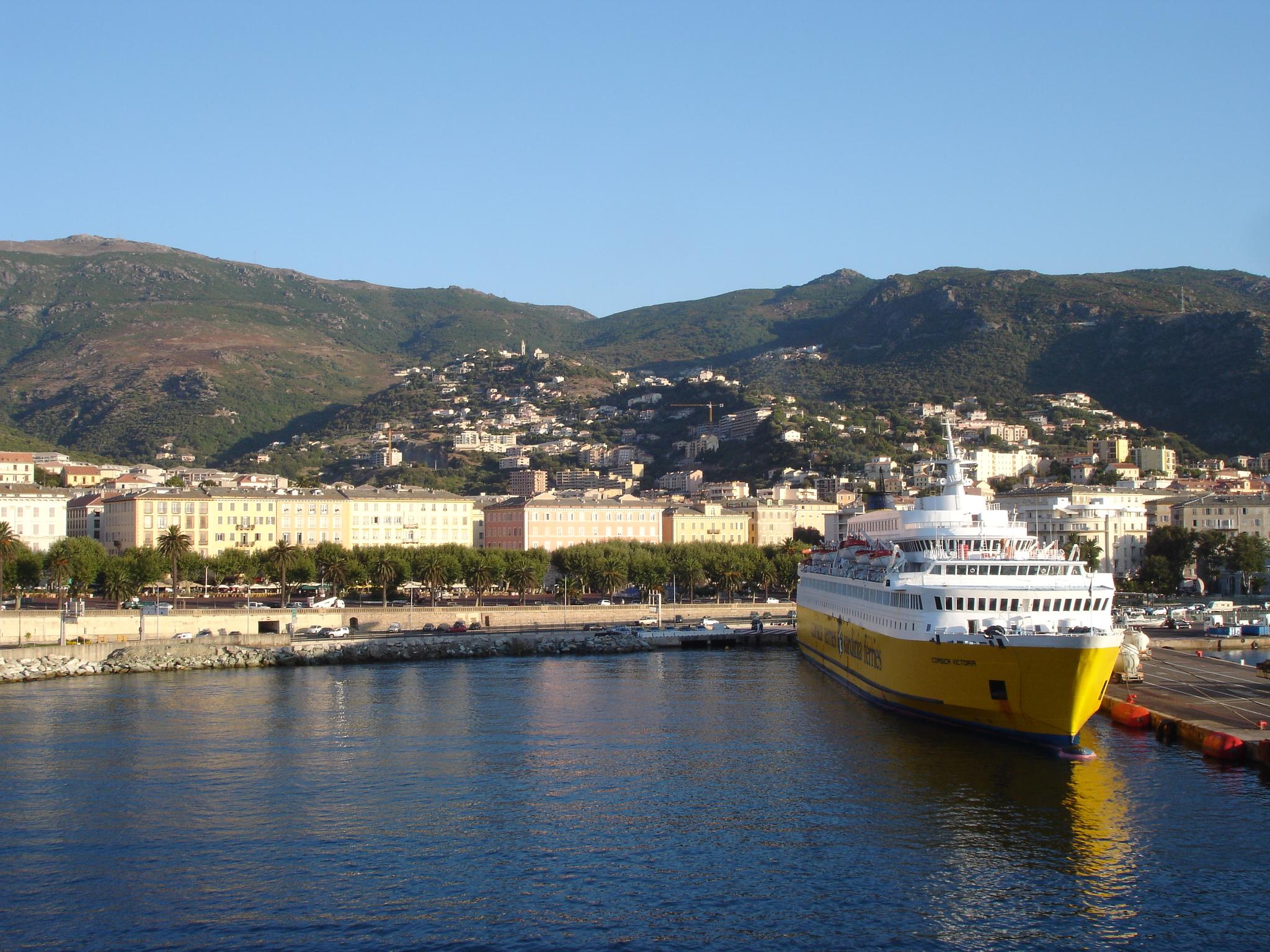File corse 04520 bastia bateau corsica - Bastia marseille bateau ...