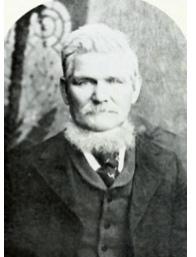 Dudley Leavitt American Mormon leader