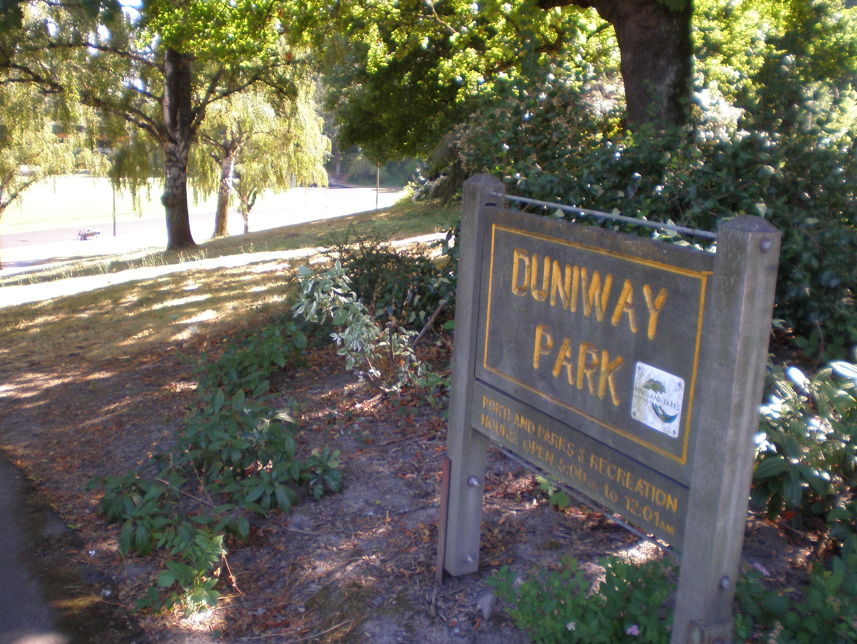 Image result for duniway park portland