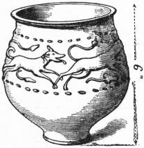 EB1911 Ceramics Fig. 38.—Jar of Castor ware, reliefs of stag.jpg