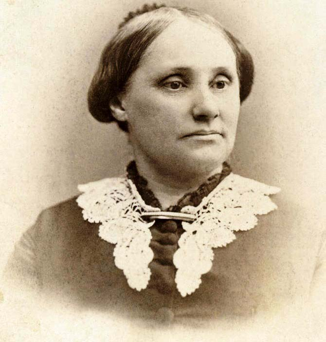 The wives of brigham young 10