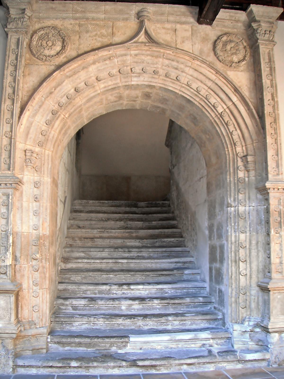 Palacio de los vivero for Viveros valladolid