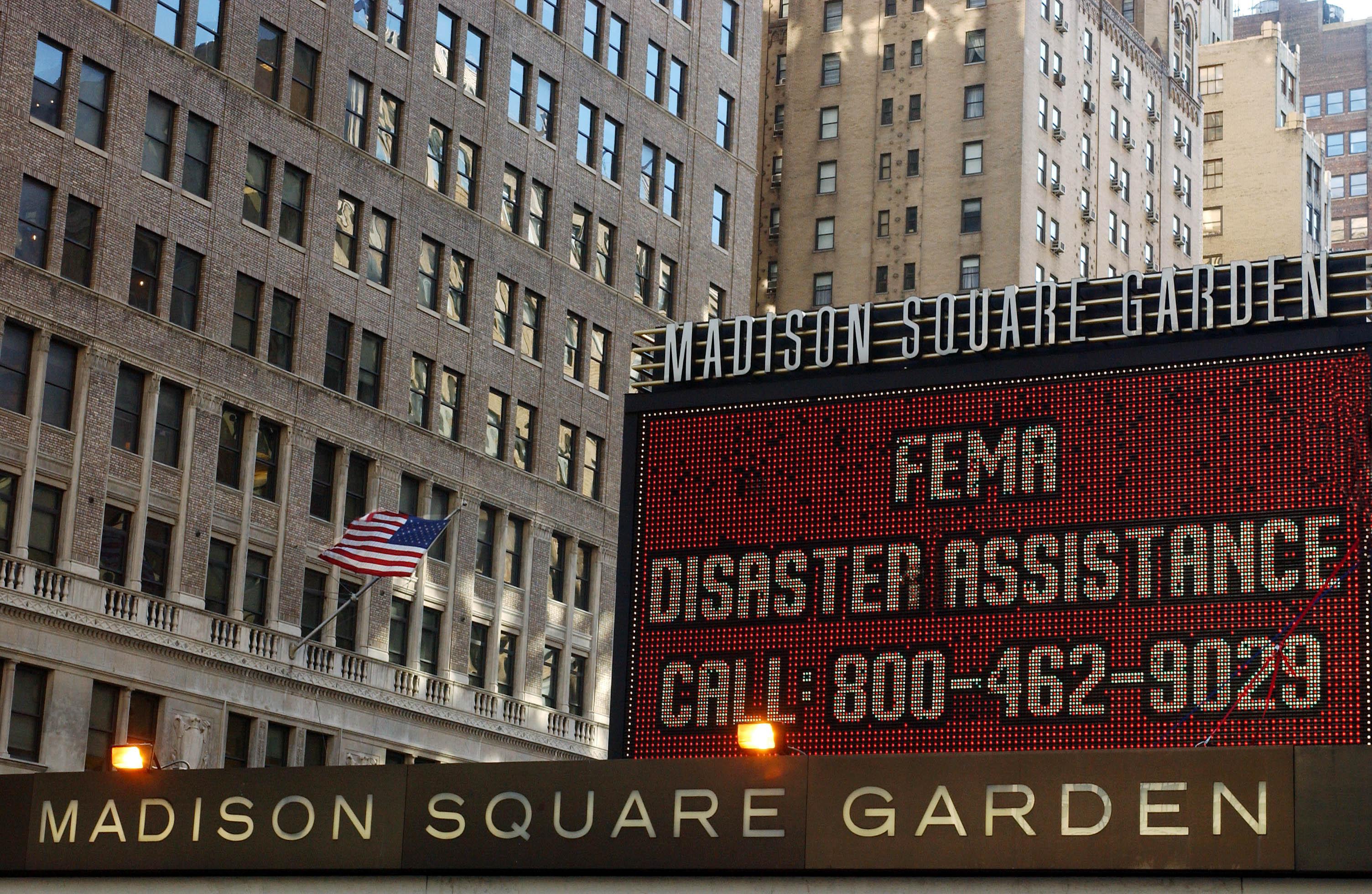 The Madison Square Garden Company NASDAQMSG Analyst