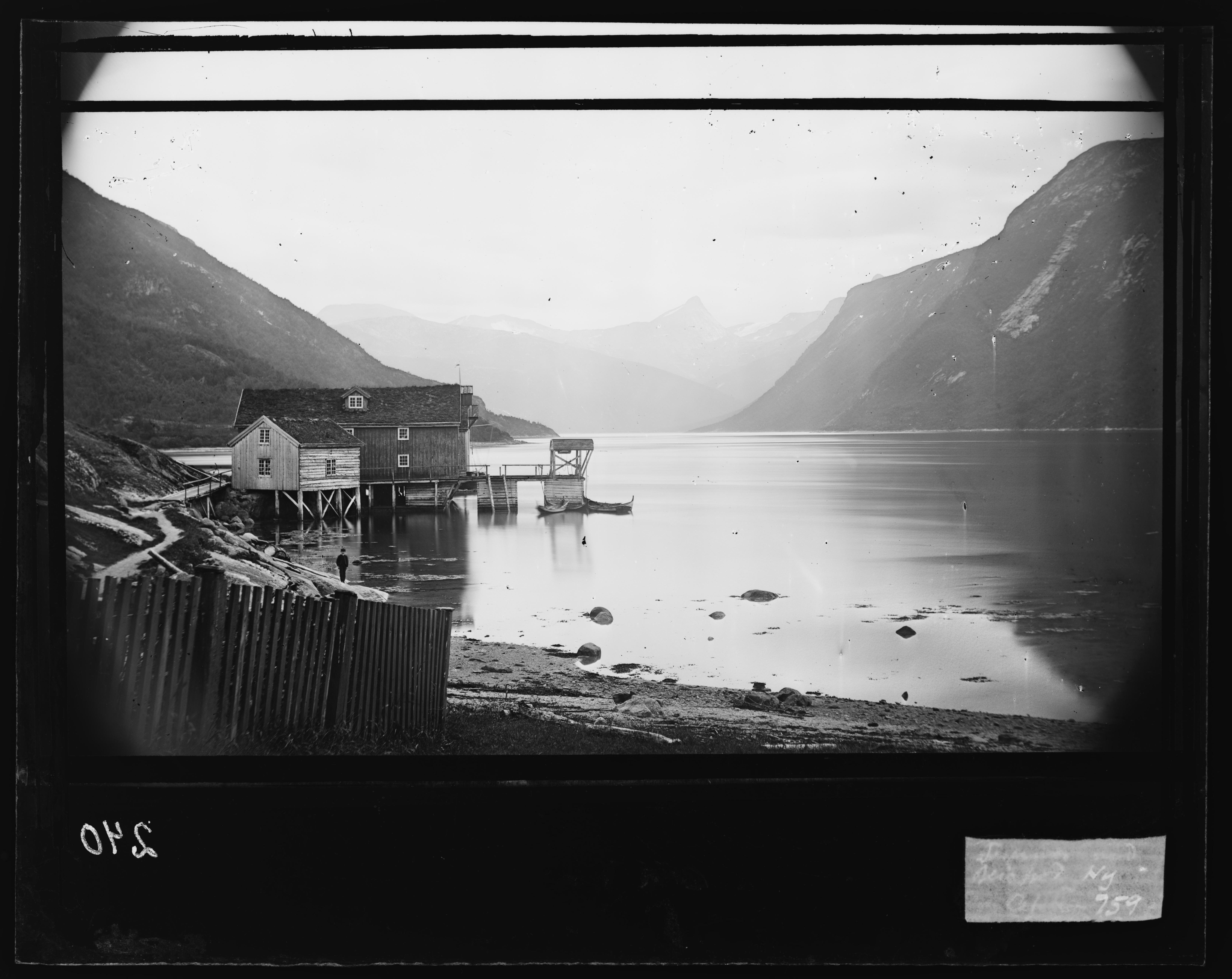 date oslo Fagernes