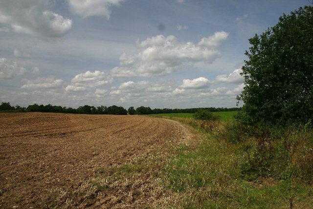 File:Farmland near Higham in Suffolk - geograph.org.uk - 42067.jpg