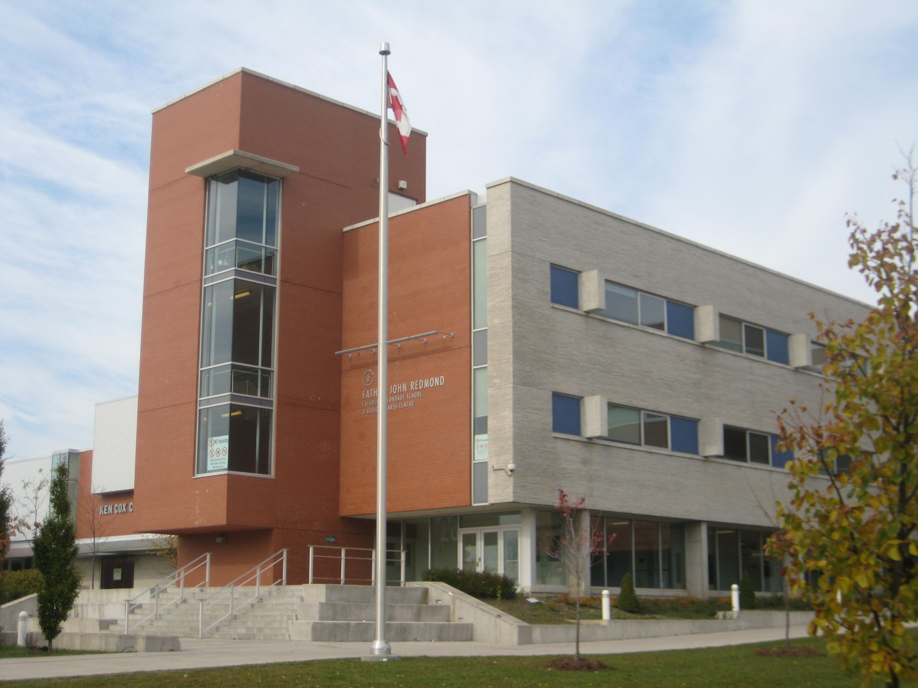 St Teresa School Kitchener Ontario
