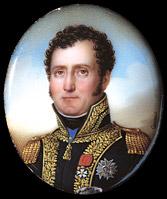 Felice Pasquale Baciocchi Corsican soldier and politician