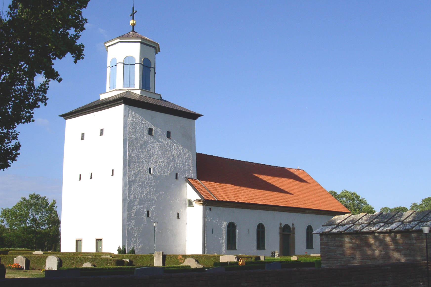 Fora kyrka