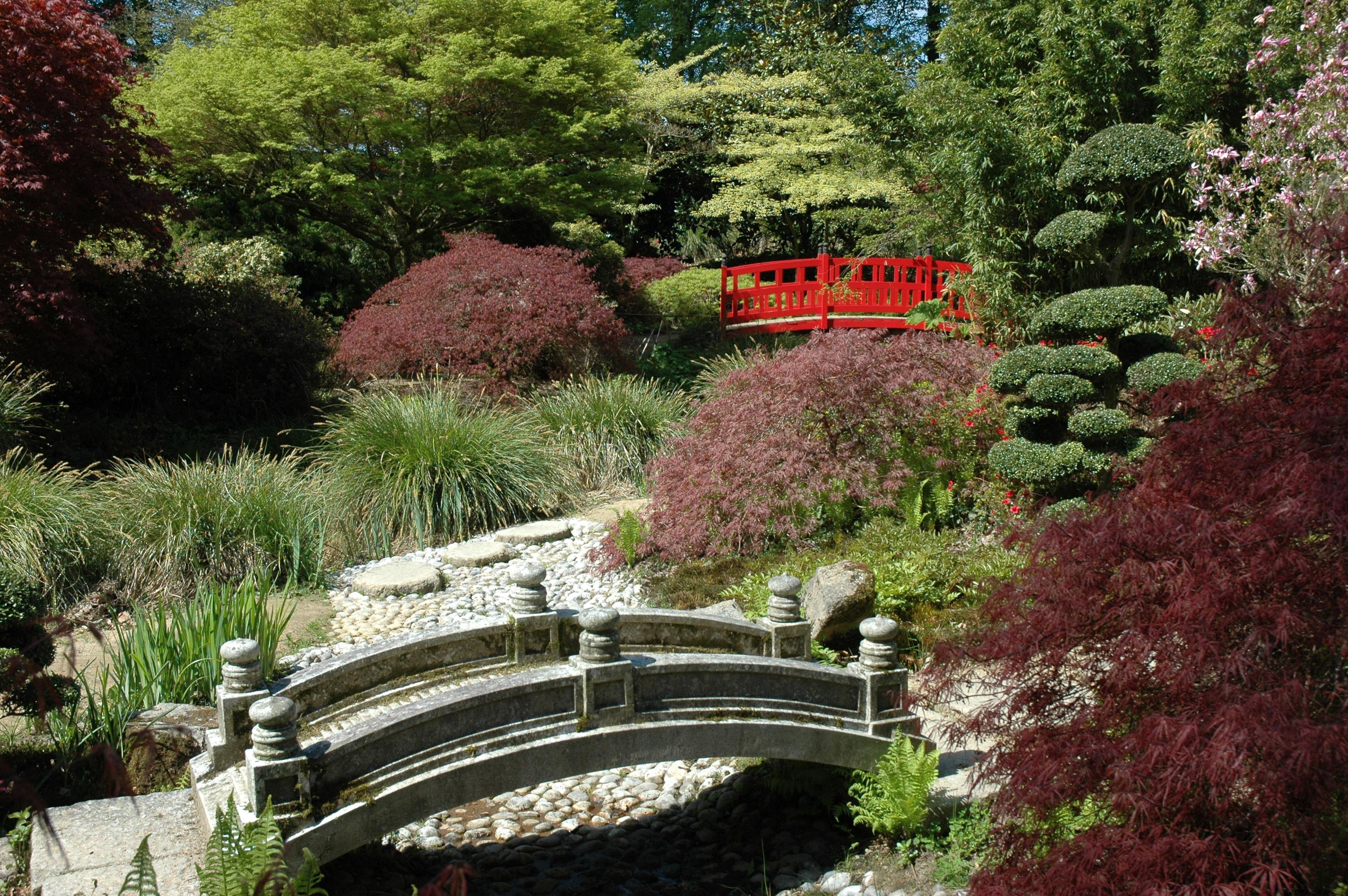 file france bretagne ille et vilaine la foltiere le jardin du soleil levant 14 jpg wikimedia