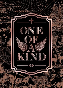 Description de l'image G-Dragon - One of a Kind.jpg.