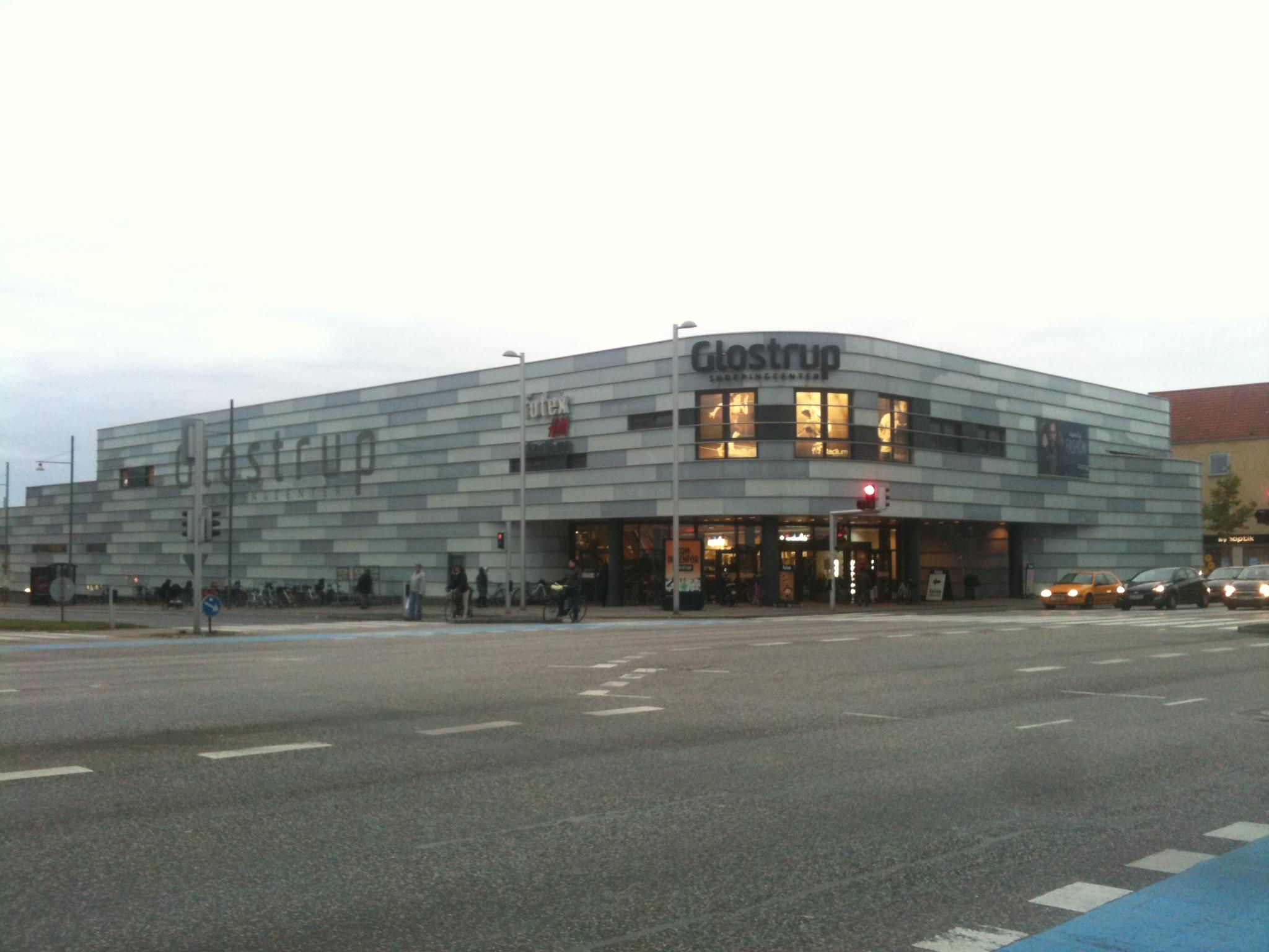 glostrup shopping center