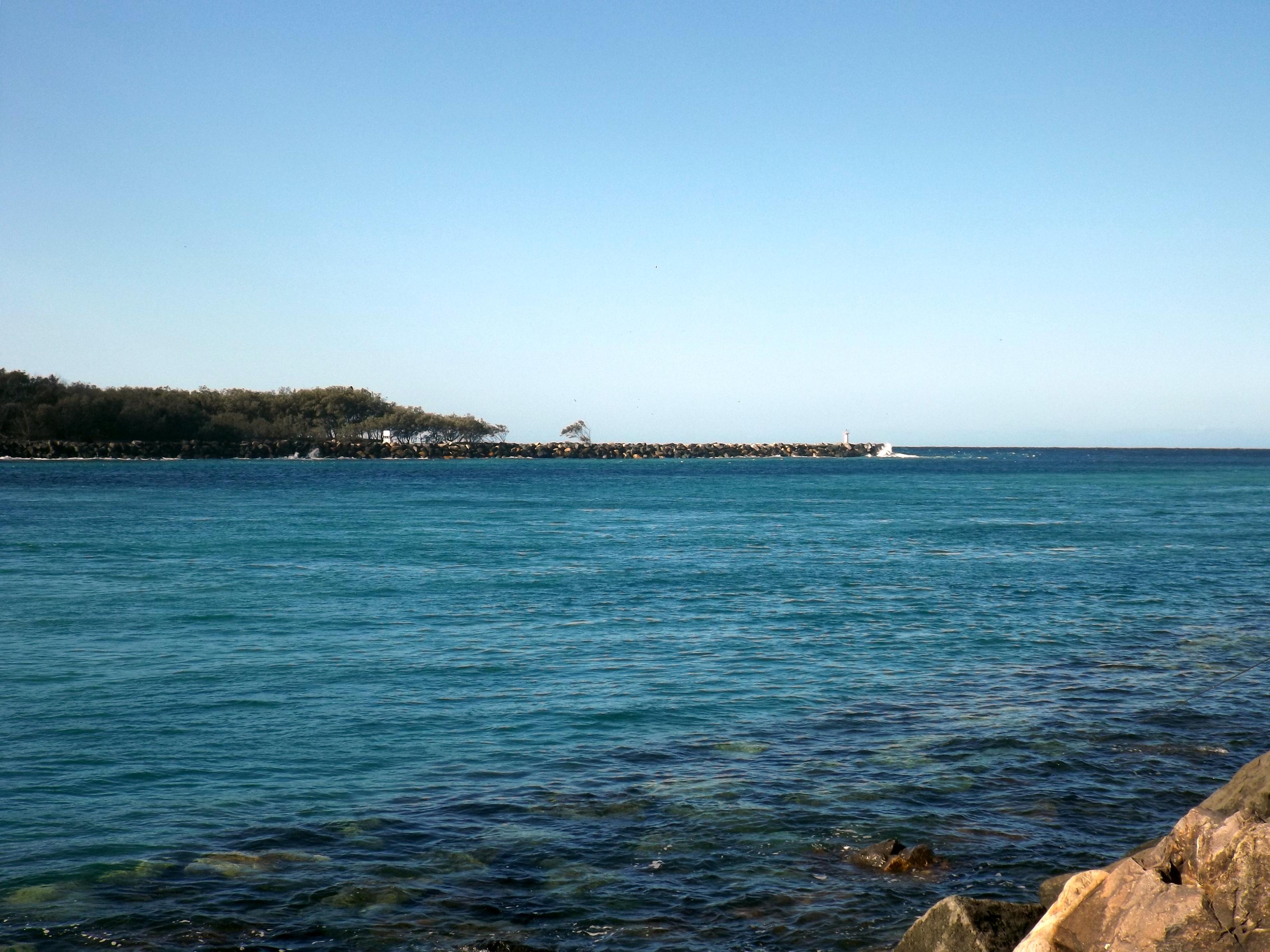 Gold Coast Seaway - Wikipedia