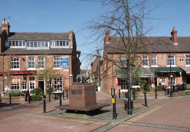 File:Goose Green - Altrincham, Cheshire - geograph.org.uk - 1608511.jpg