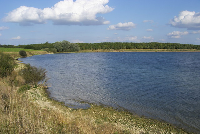 File:Grafham Water - geograph.org.uk - 1552523.jpg