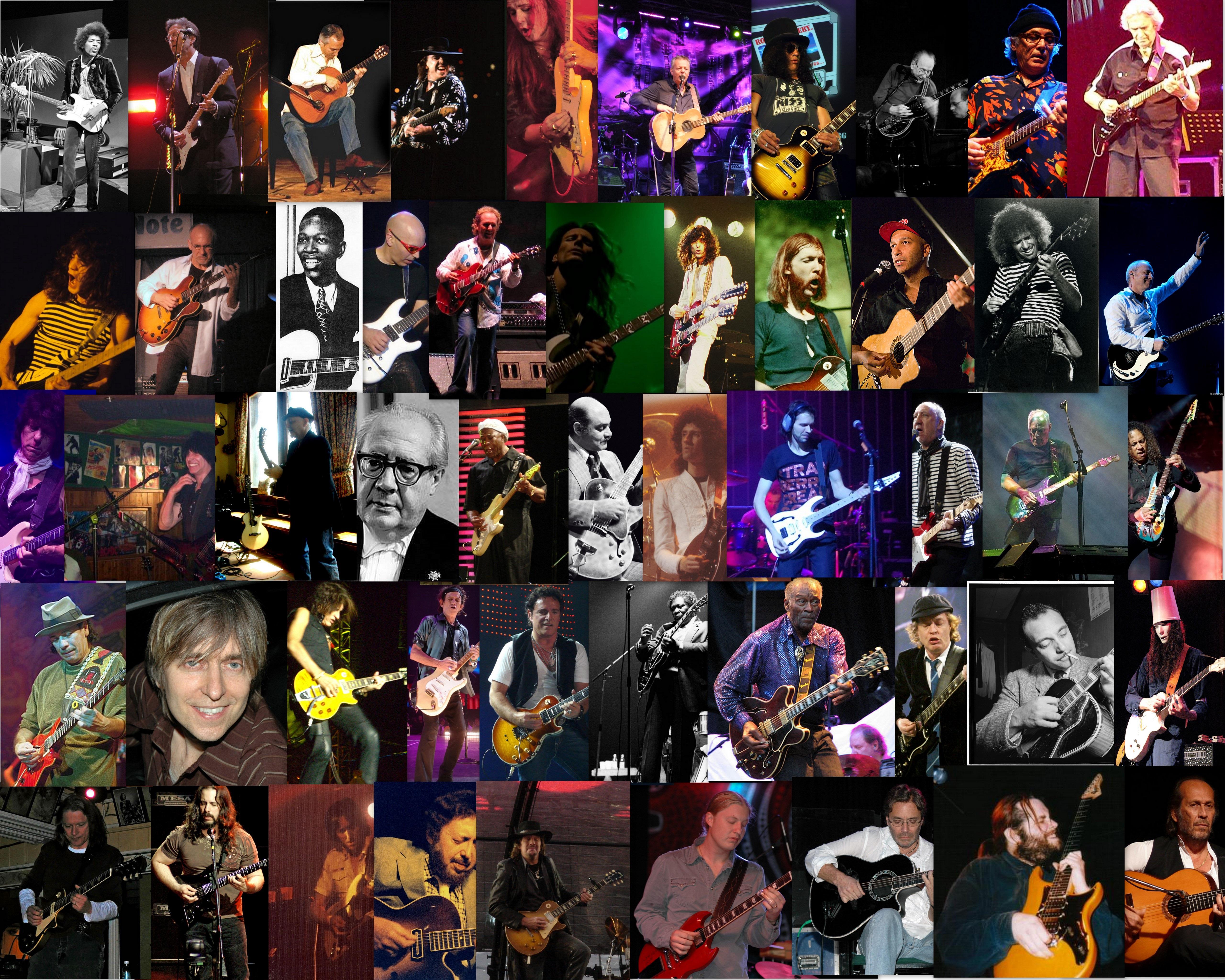Julian Bream - The Art Of The Spanish Guitar