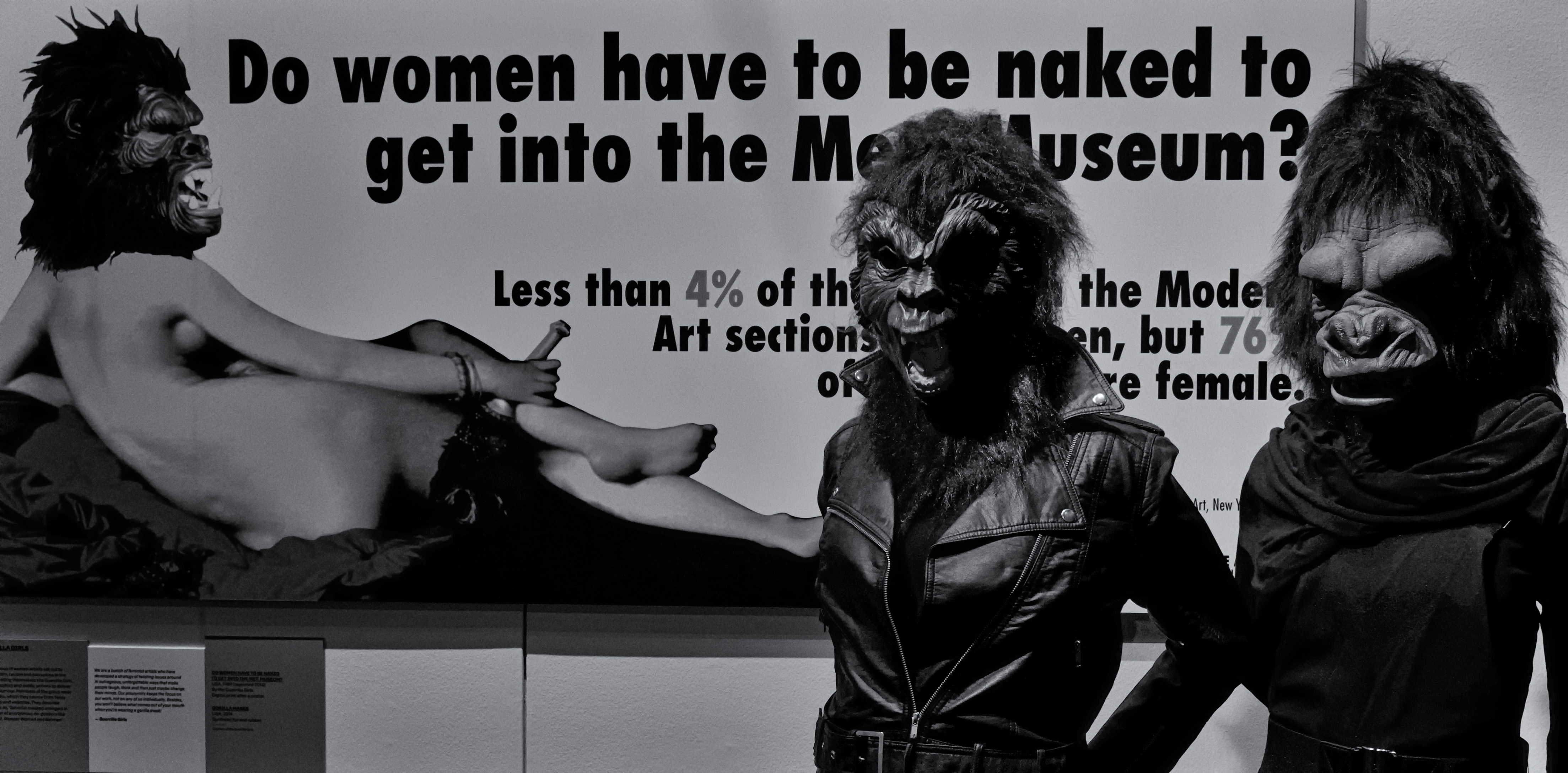 woman and a gorilla porn