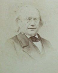 Picture of Gustav F. Oehler