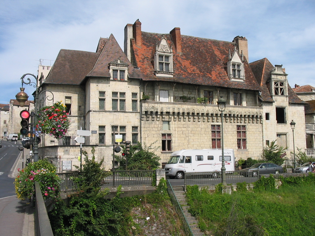 Hotel  Ef Bf Bd Perigueux Pas Cher