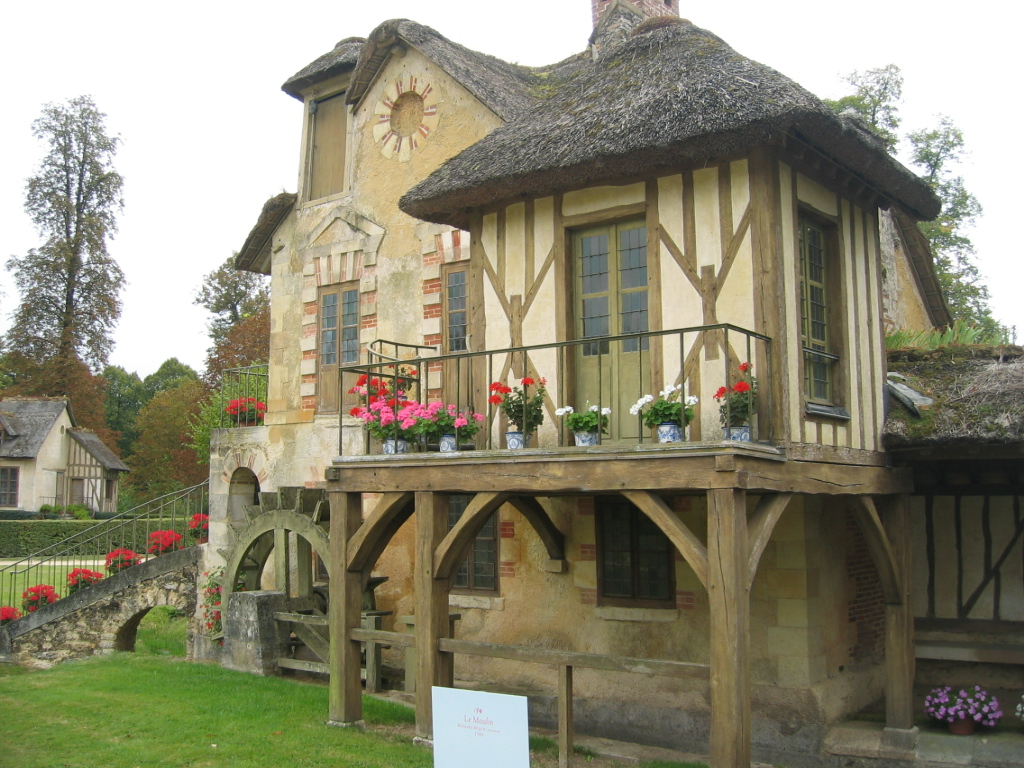 In Law Cottage File Hameau De La Reine 18 Jpg Wikimedia Commons