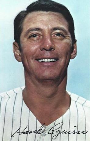 Hank Aguirre - Wikipedia
