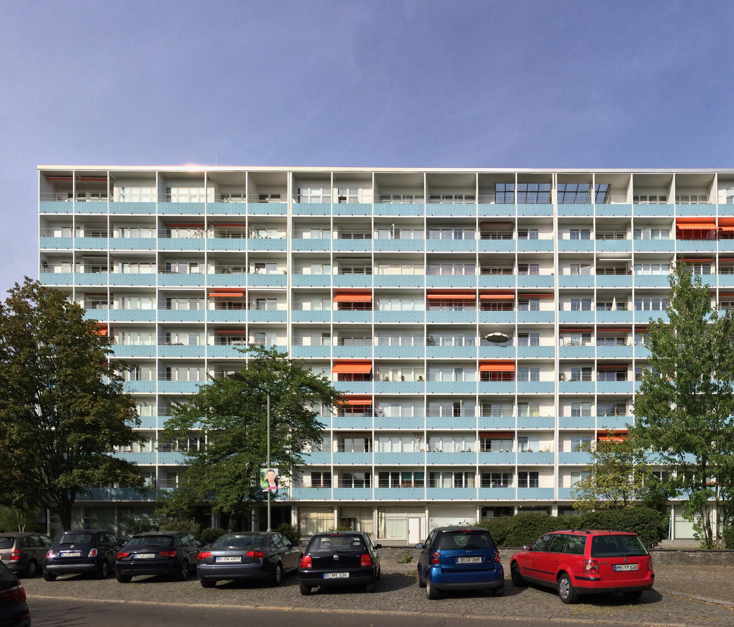 Schwedenhaus Berlin file hansaviertel interbau berlin tiergarten schwedenhaus jaenecke