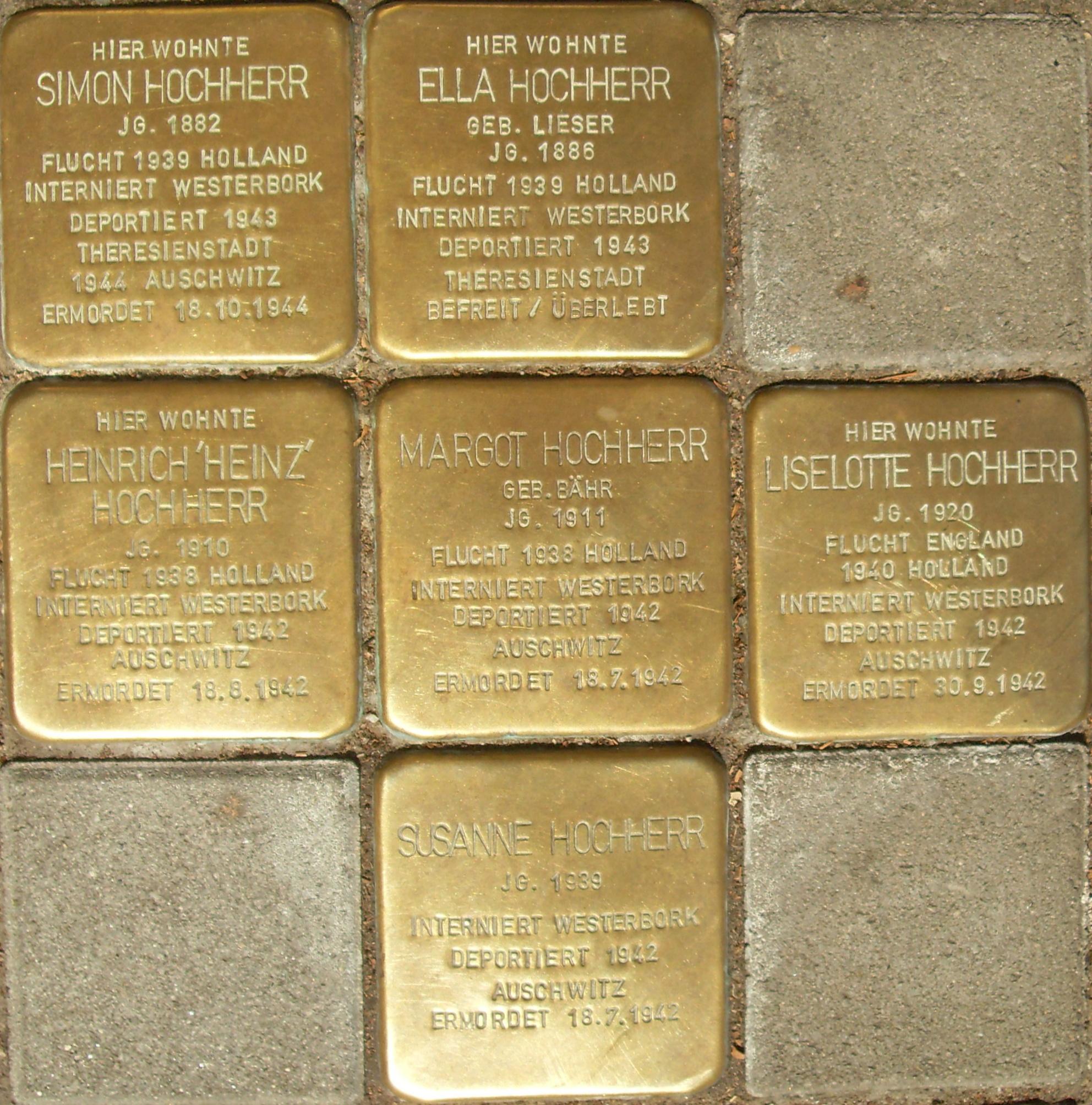 https://upload.wikimedia.org/wikipedia/commons/5/56/Heidelberg_-_Stolpersteine_Familie_Hochherr.jpg