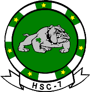 Helicopter Sea Combat Squadron 7 (US Navy) patch 2015.png