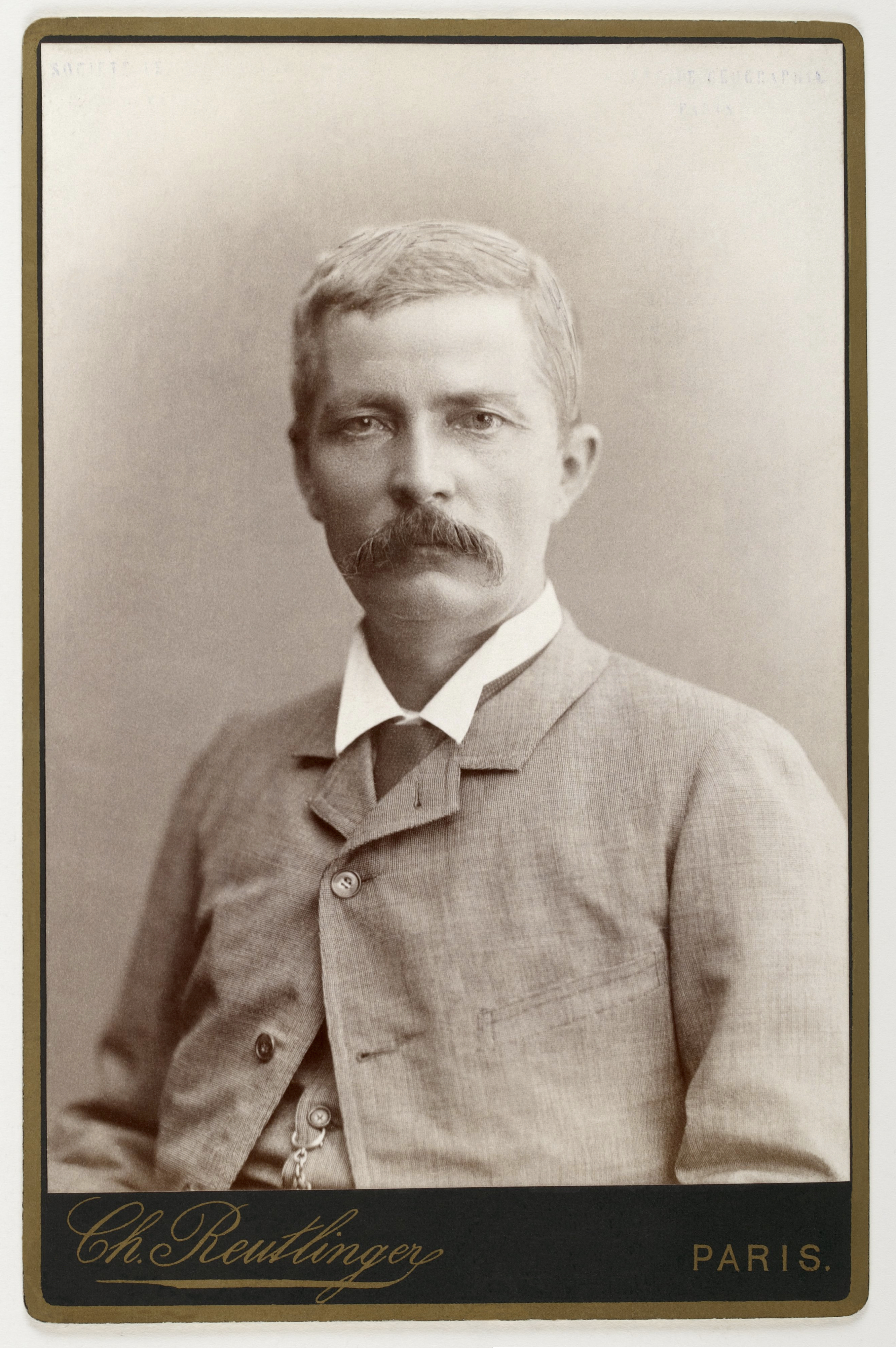Henry Morton Stanley Wikiwand