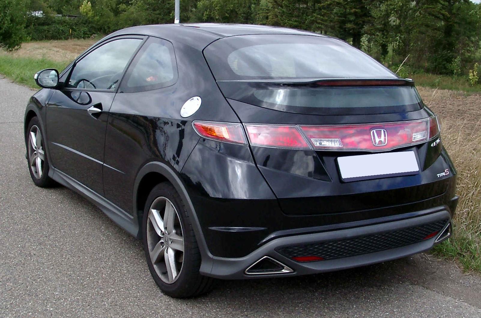 Honda has finally made the civic coupe fun again cars for Where are honda civics made