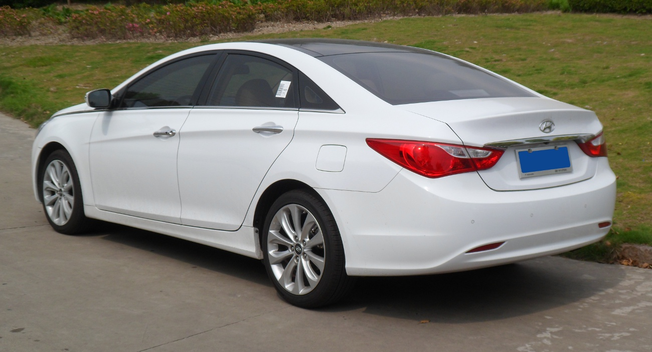 2013 Hyundai Sonata Se 2 0t 4dr Sedan 6 Spd Shiftronic W Od