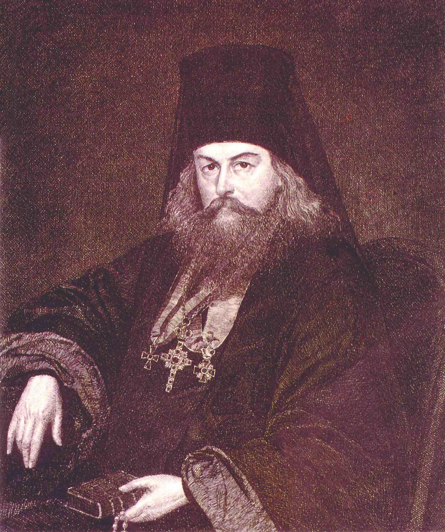 Image result for Свети Игњатије Брјанчанинов: