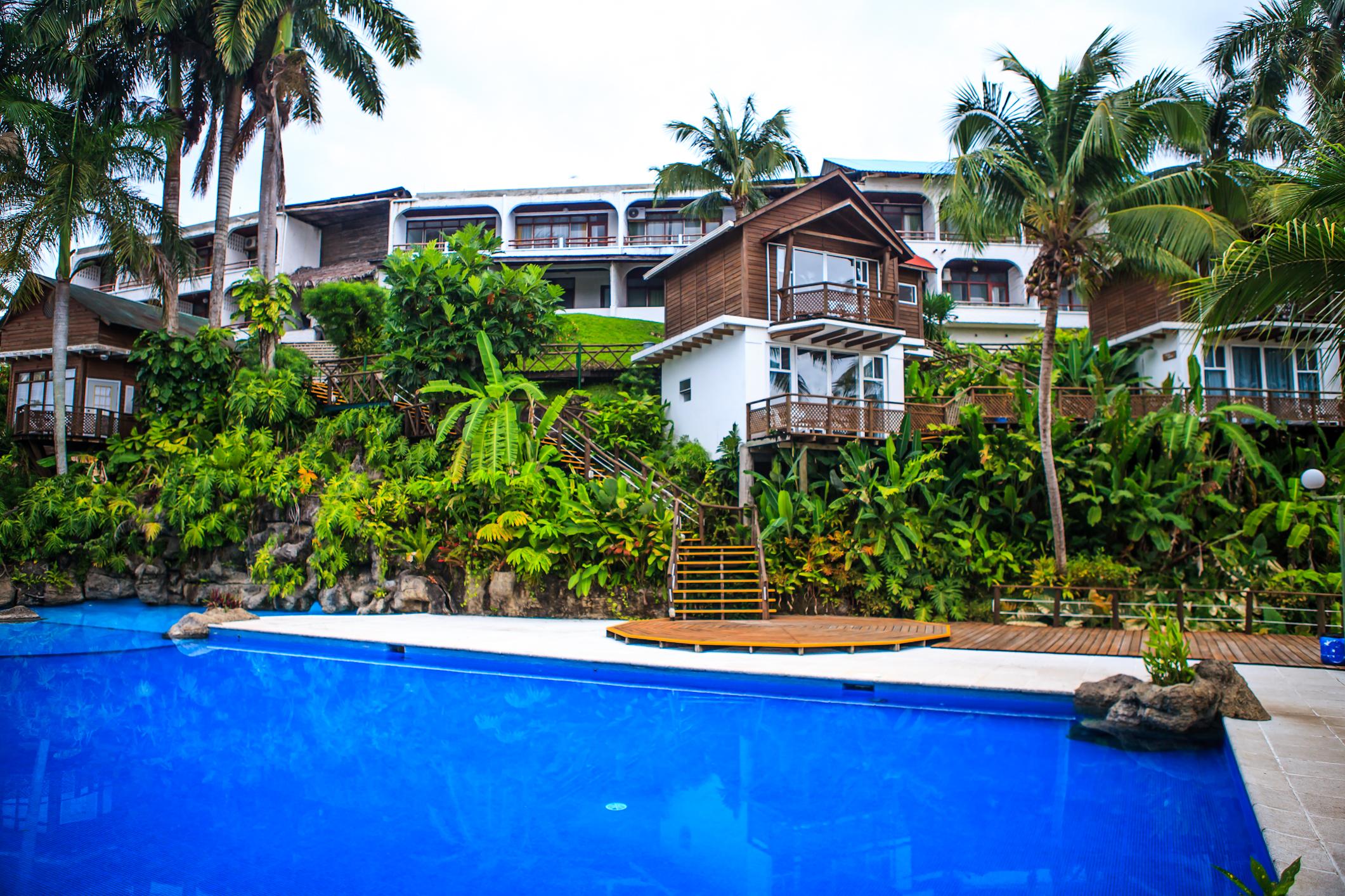File In Livingston Guatemala The Villa Caribe Our Hotel 6995989167