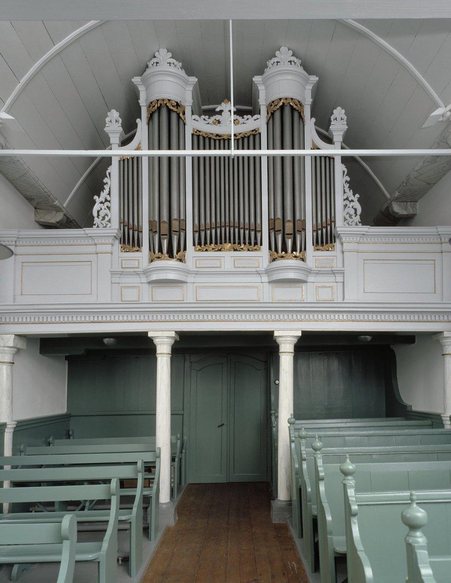File interieur aanzicht orgel orgelnummer 1312 for Interieur 928