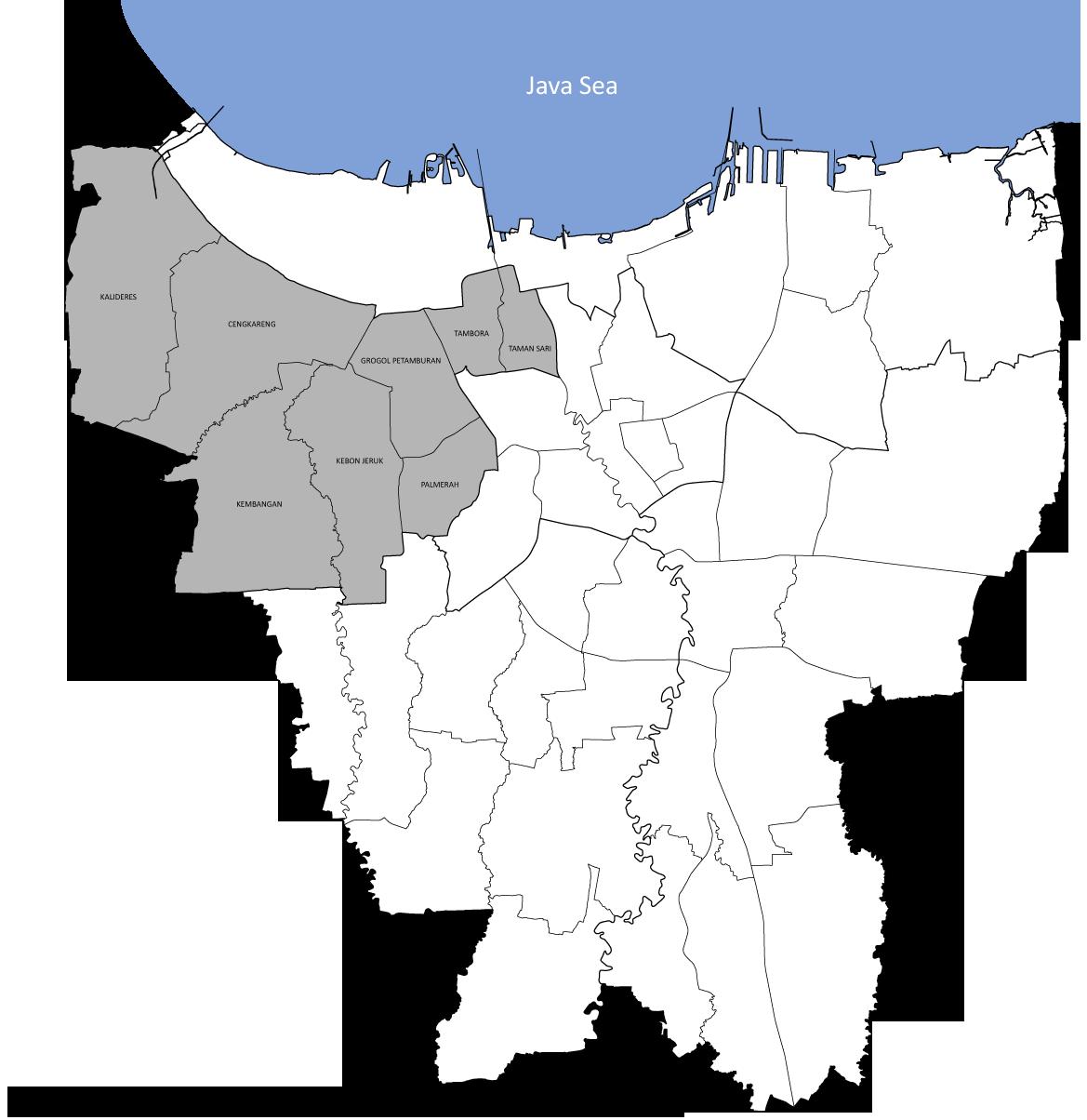 Kota Administrasi Jakarta Barat - Wikipedia