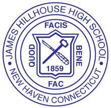 Hillhouse High School School in New Haven, Connecticut, United States
