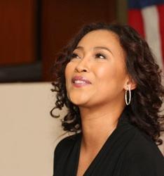 Jaya (singer) Filipino singer