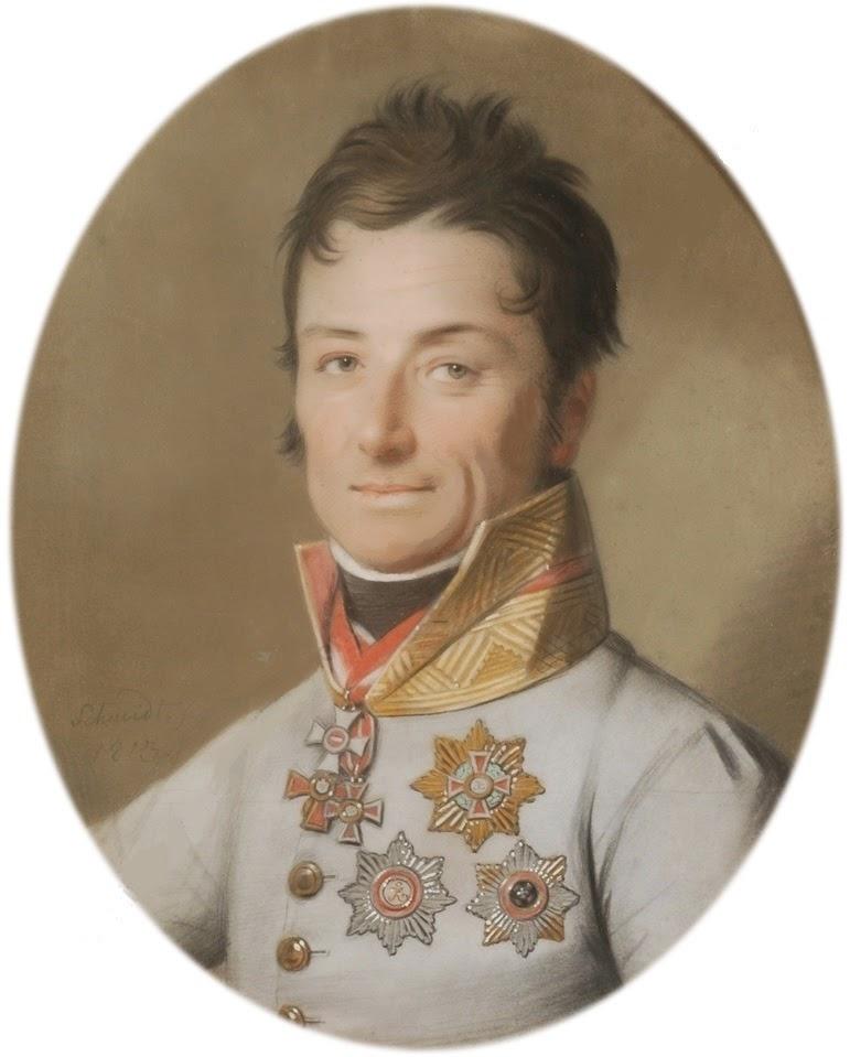 Johann Philipp Freiherr Von Bethmann - Von Frankfurts Macht Und Größe / Die Kapp