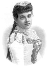 Johanna Loisinger