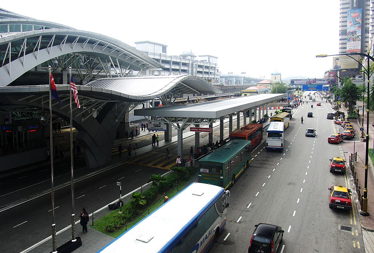 Iskandar Malaysia Bus Rapid Transit - Wikipedia