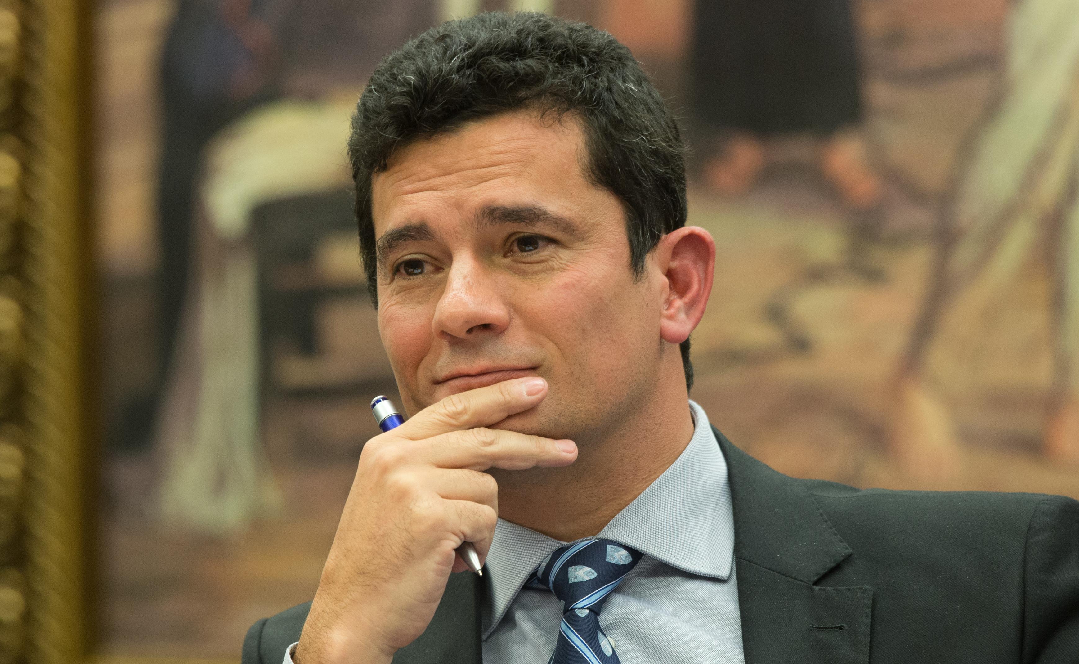 """Résultat de recherche d'images pour """"Sergio Moro"""""""