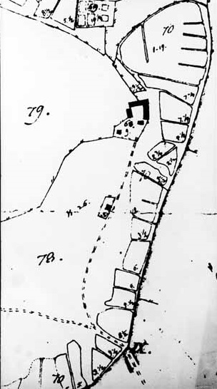 File Karta Over Fastebol Jarfalla 1825 Jpg Wikimedia Commons