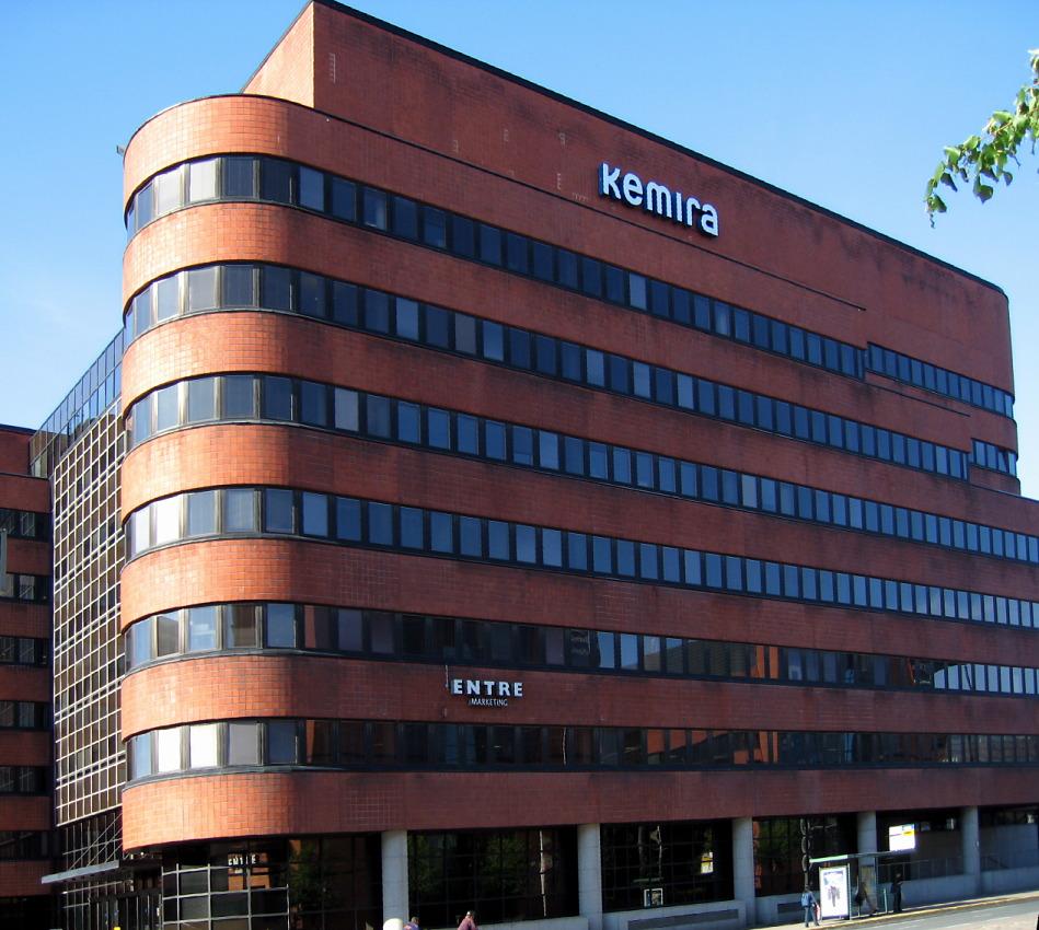 Kemira - Wikipedia