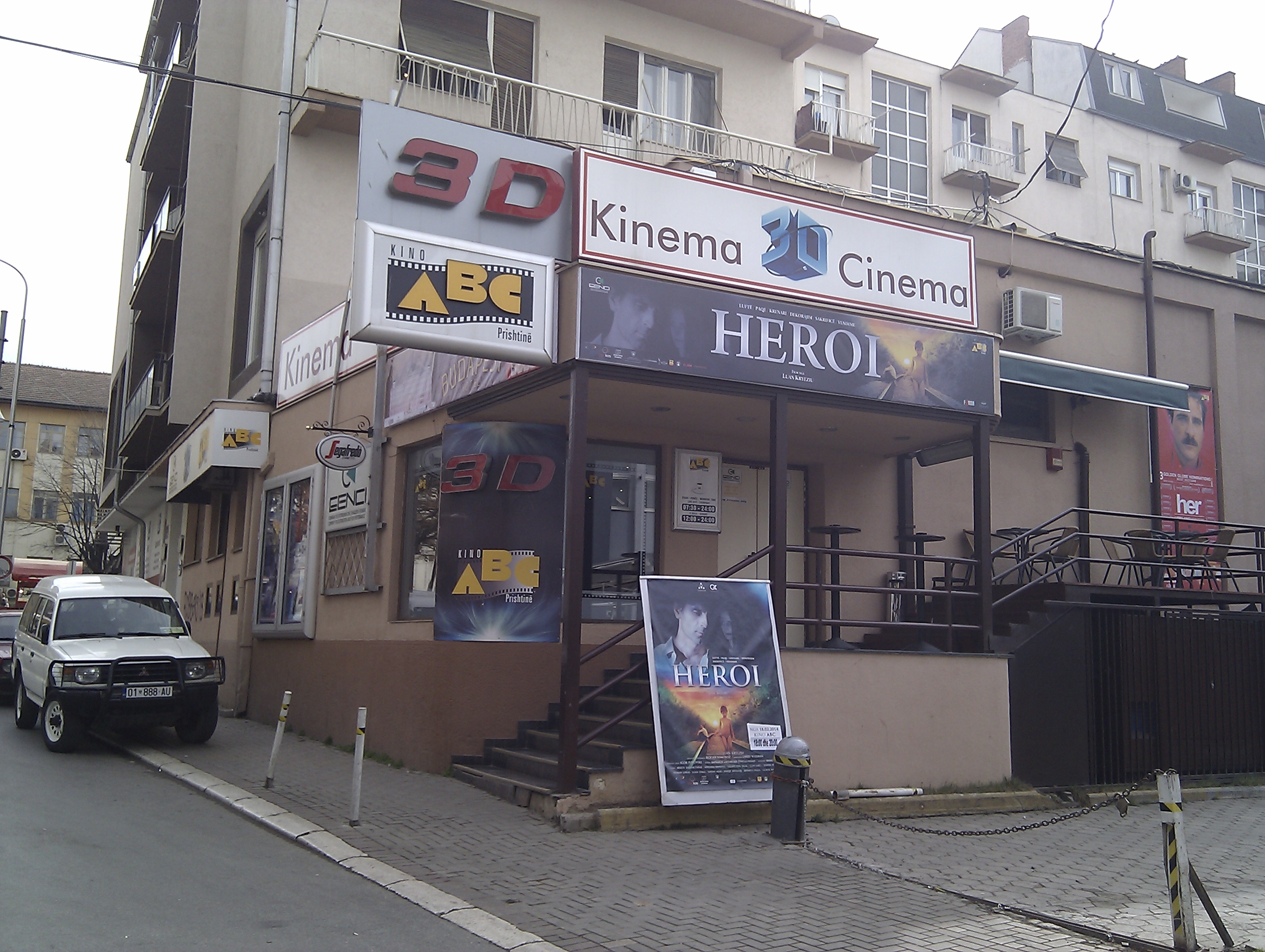 Abc Kino
