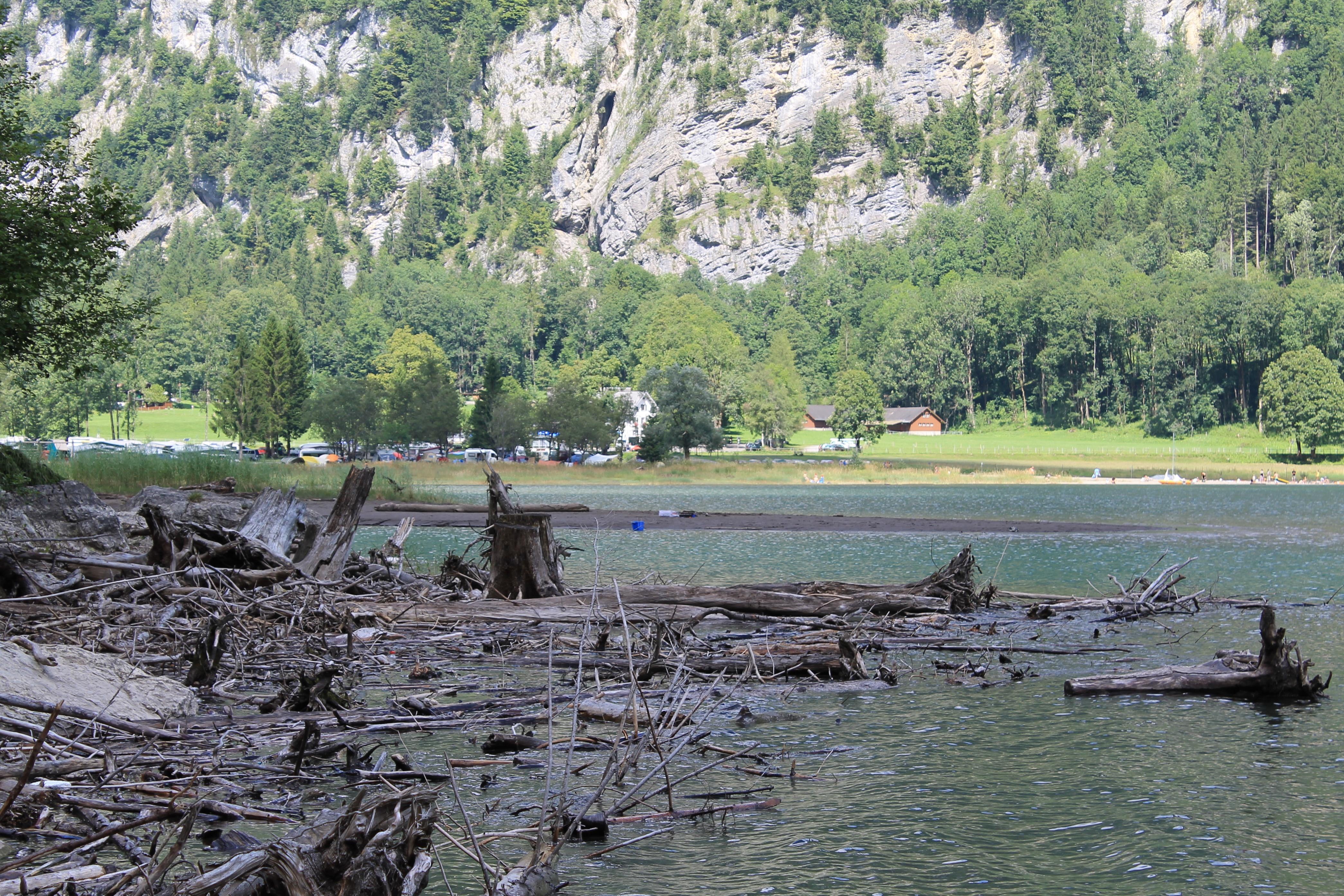 Fileklöntalersee Camping Vorauen 9691797169jpg Wikimedia Commons