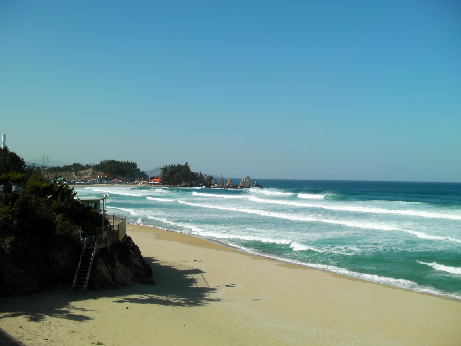 Gyeongpo Beach Hotel Le Kai