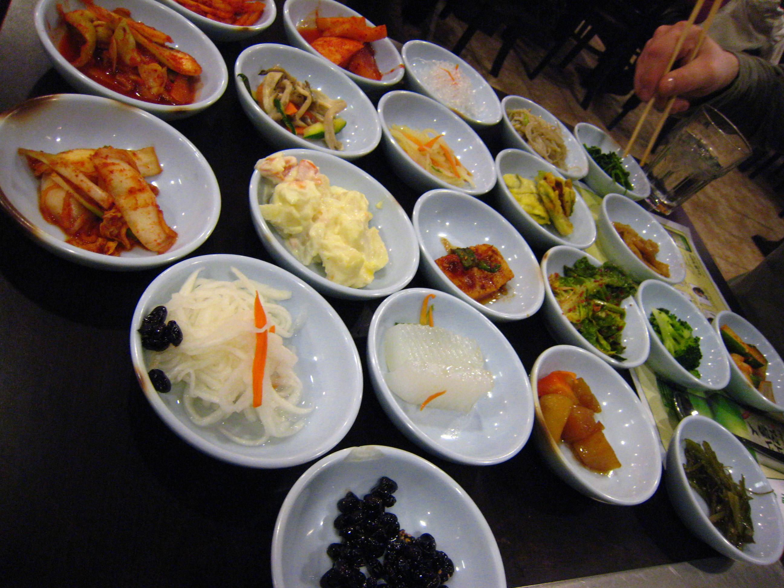 Korean dating chicago