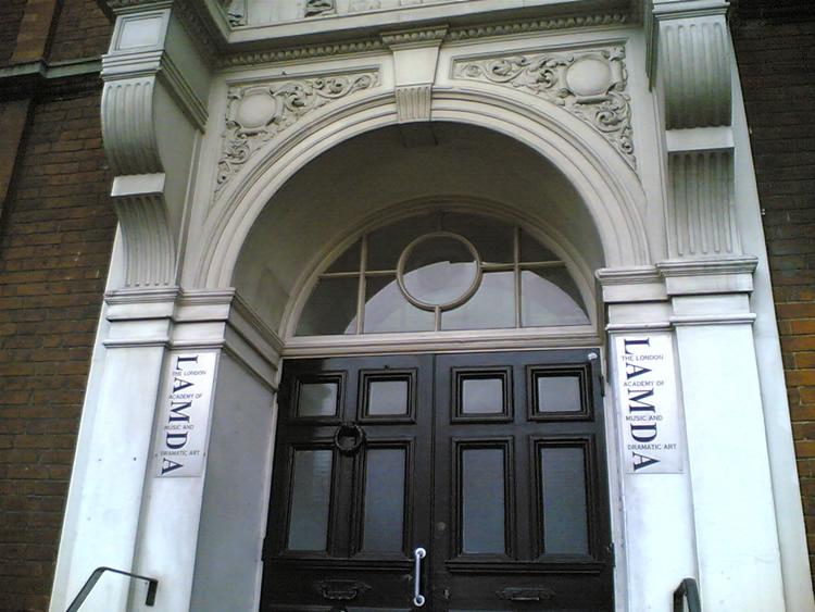 London Academy of Musi... Benedict Cumberbatch Name
