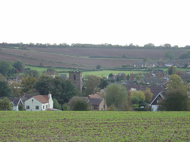 Lambley Village - geograph.org.uk - 1013684