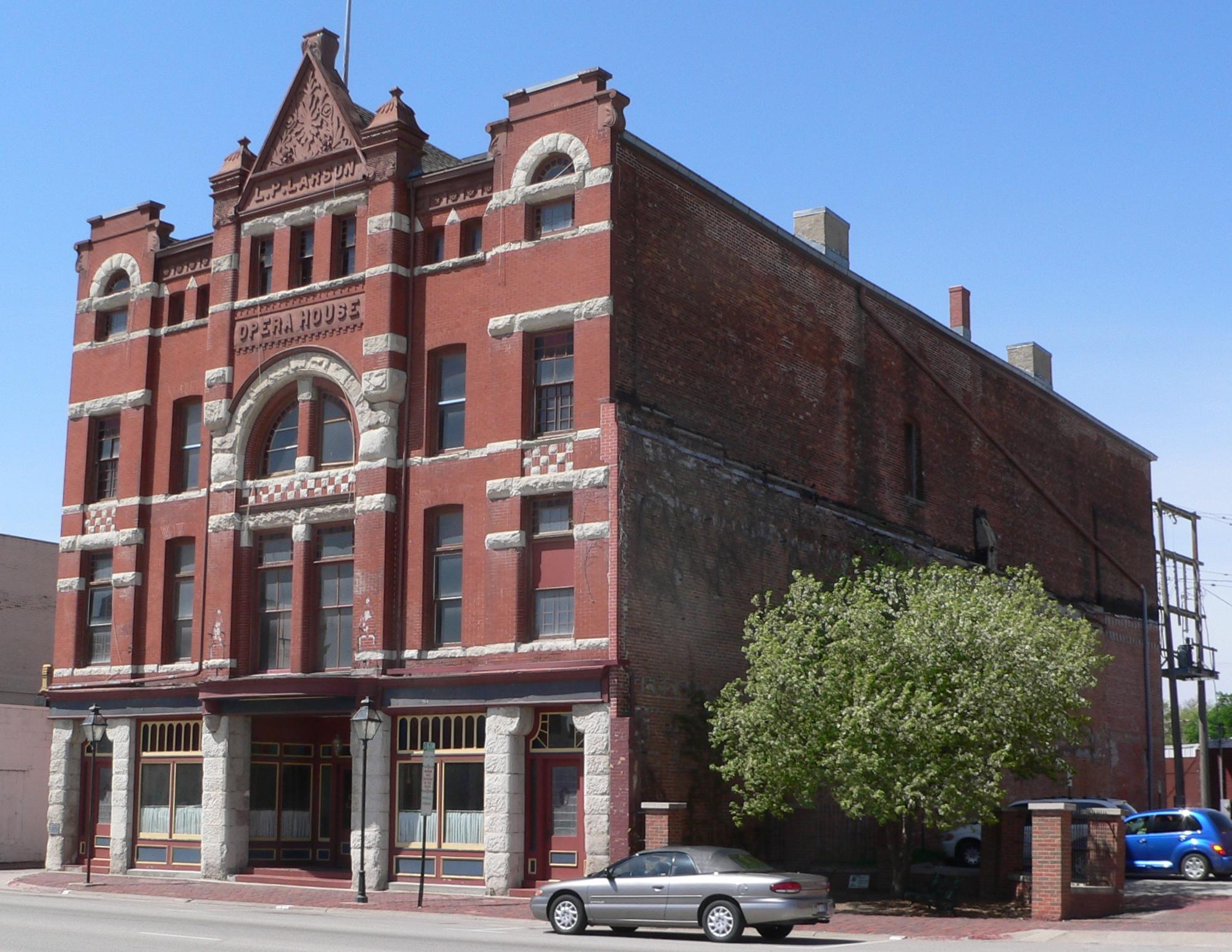 Fremont Nebraska Familypedia
